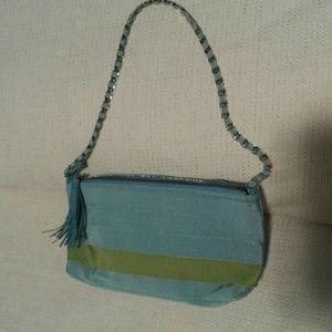 Ferragamo mini shoulder bag